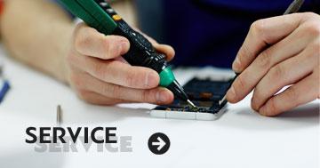 service ηλεκτρικών συσκευών