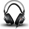 Headset Zeroground HD-2500G IKEDA 7.1 USB
