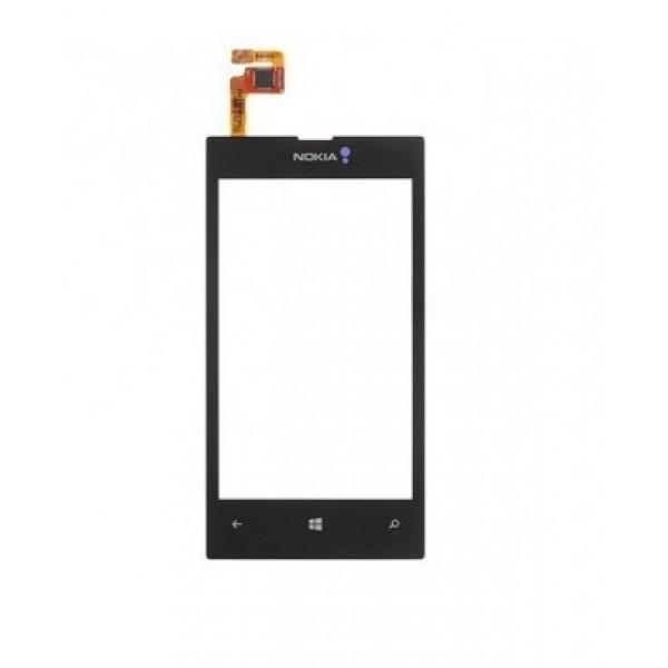 Digitizer Οθόνη Μηχανισμού Αφής για Nokia Lumia 520 ΟΘΟΝΕΣ ΚΙΝΗΤΩΝ