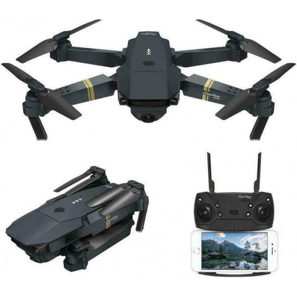 Andowl Micro Foldable Drone Set 998 Διάφορα
