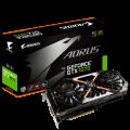 REFURBISHED AORUS GEFORCE GTX 1070 GIGABYTE 8GB Rev 2.0 (GV-N1070AORUS-8GD)  ΚΑΡΤΕΣ ΓΡΑΦΙΚΩΝ (GPU)