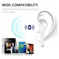i7 Mini TWS Λευκό (earpods) Ασύρματα ακουστικά Περιφερειακά