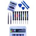 Screwdriver Set - Colormix Εργαλεία