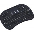 Mini Keyboard-smart tv-Android tv-smartphone-pc-laptop-consoles Αξεσουάρ