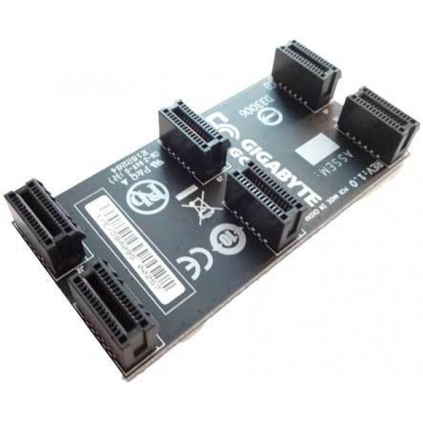 Gigabyte GC-3SLI - 3-Way SLI Nvidia Bridge Connector ΔΙΑΦΟΡΑ ΚΟΜΜΑΤΙΑ PC