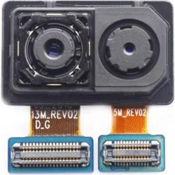 SAMSUNG J6 PLUS BACK CAMERA / ΠΙΣΩ ΚΑΜΕΡΑ Ανταλλακτικά κινητών